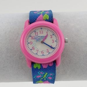 Timex With Indiglo